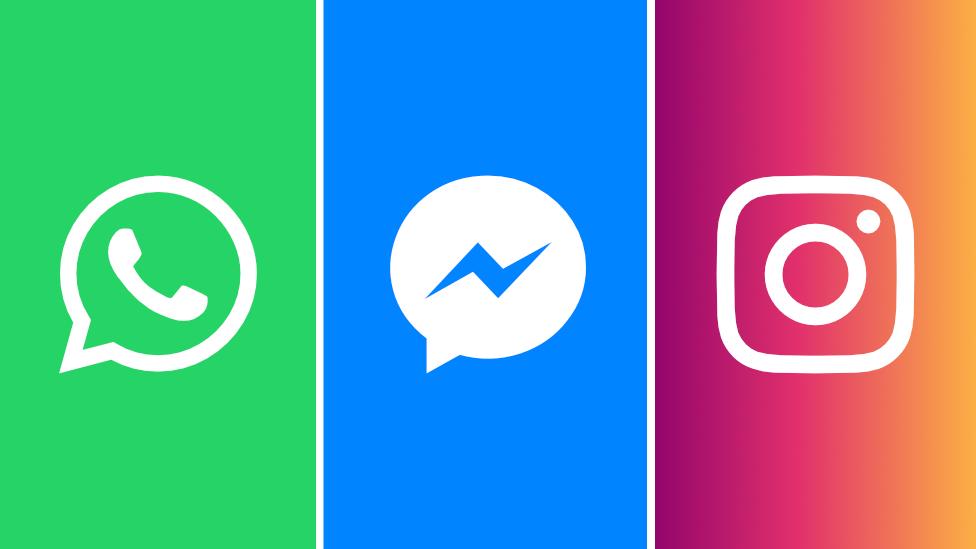Facebook spaja Messenger s Instagramom