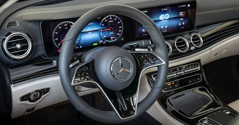 Hoće li Mercedesu zabraniti prodaju automobila u Njemačkoj?
