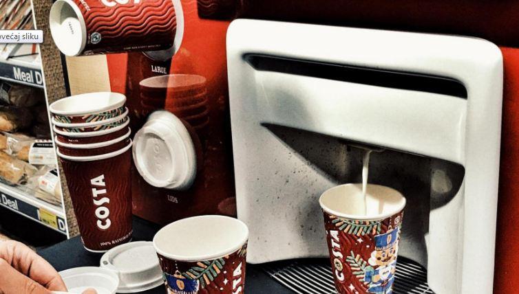 Policija u Zagrebu uhitila lažnog servisera aparata za kavu: Operirao je po gradu čak godinu dana