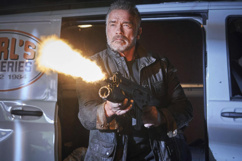 Terminator će se vratiti