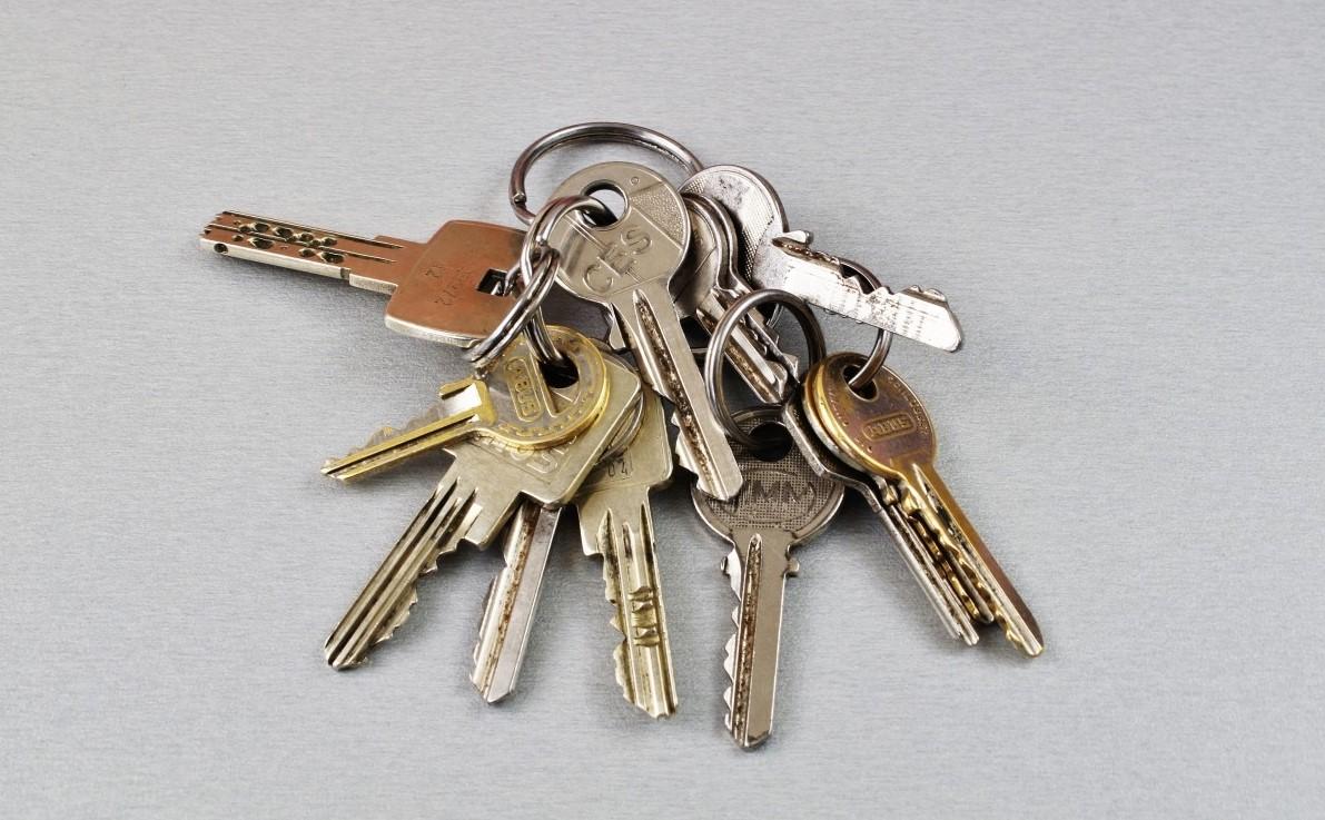Kopirajte ključa na temelju zvuka