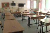 Završne pripreme za školsku godinu u Makedoniji , nedostatak tehničkih sredstava