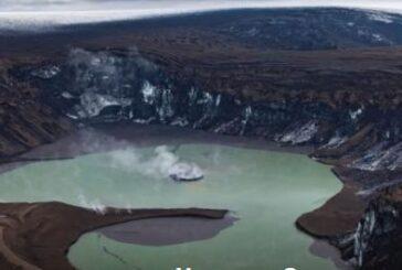 Upozorenje s Islanda: Razina prijetnje erupcijom vulkana Grimsvtn raste