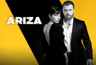 Ariza 13 epizoda
