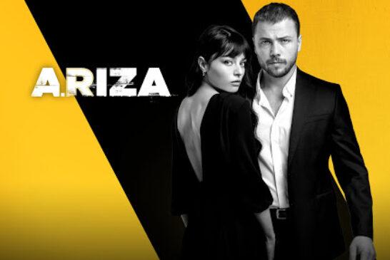 Ariza 25 epizoda