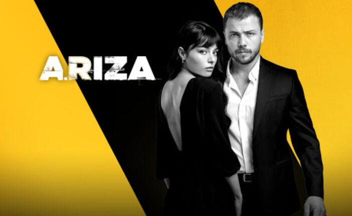 Ariza 12 epizoda