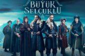 Budjenje velikih Seldzuka 12 epizoda