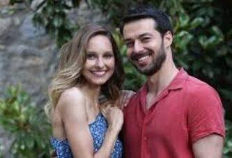 Maria i Mustafa 13 epizoda