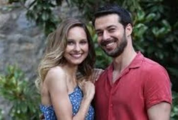 Maria i Mustafa 12 epizoda