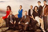 Pravila moje porodice 11 epizoda - Kraj serije