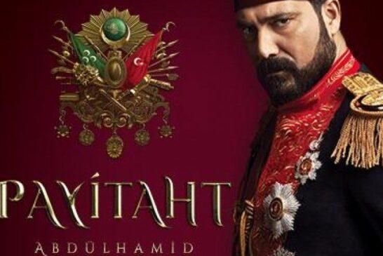Abdulhamid 59 epizoda