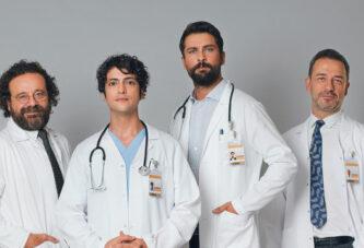 Cudesni doktor 48 epizoda
