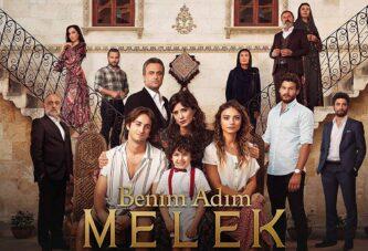 Moje ime je Melek 36 epizoda