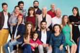 Porodica mog muza 21 epizoda