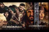 Mendirman Dzelaludun 9 epizoda