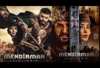 Mendirman Dzelaludun 8 epizoda