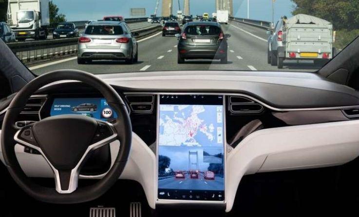 Posebna cesta za autonomna vozila u Michiganu