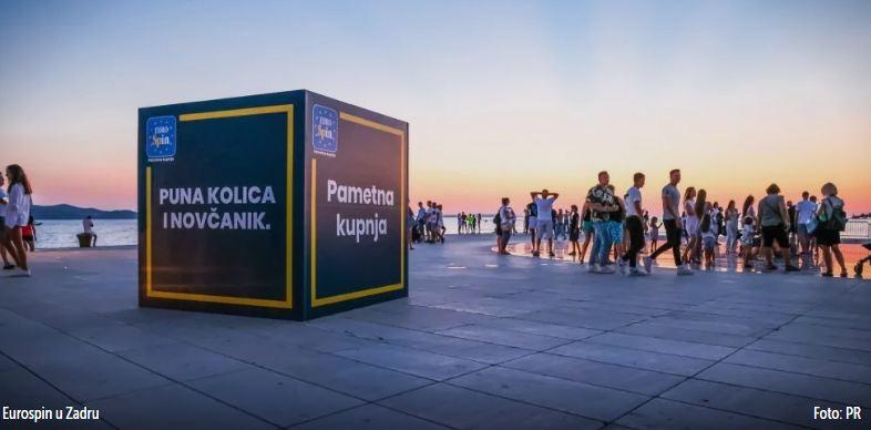 Popularni talijanski trgovački lanac otvara svoja vrata u Zadru