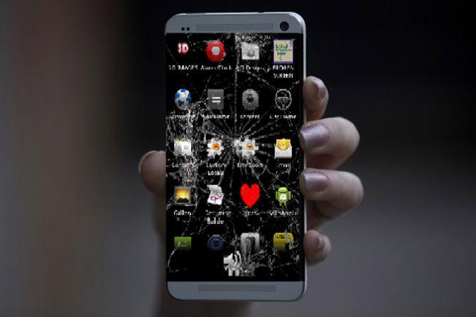 Novi mobiteli će biti još otporniji na ogrebotine i pucanja