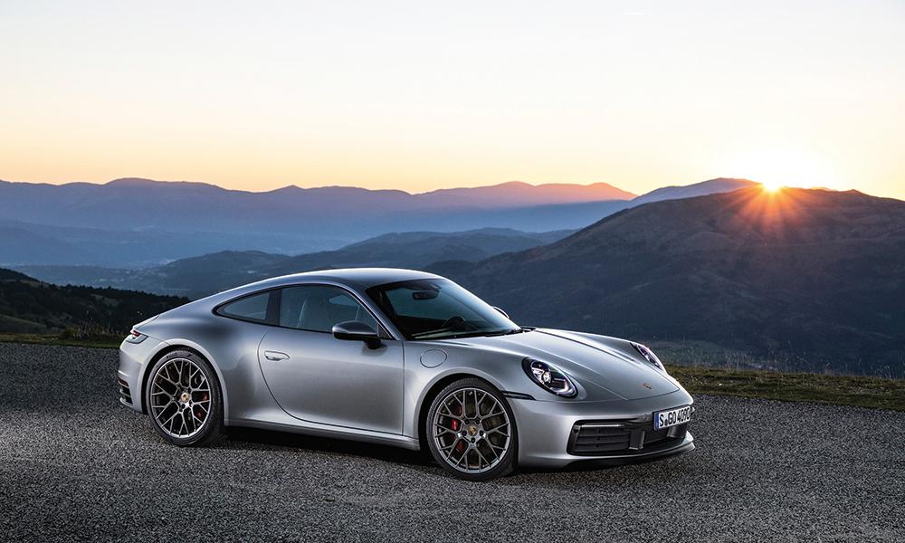 Porsche dolazi u Hrvatsku