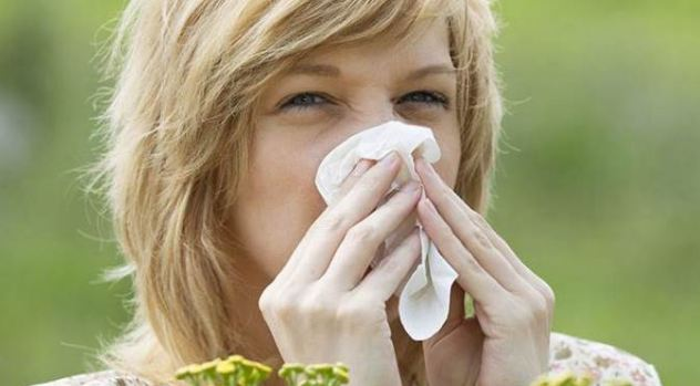 Simptomi jesenskih alergija i kako se lijeciti