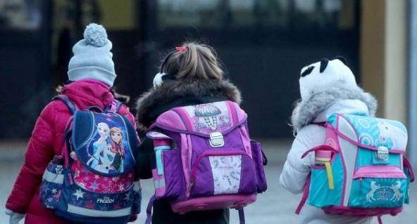 Evo kako djecu na putu do škole možete zaštititi od Covida-19
