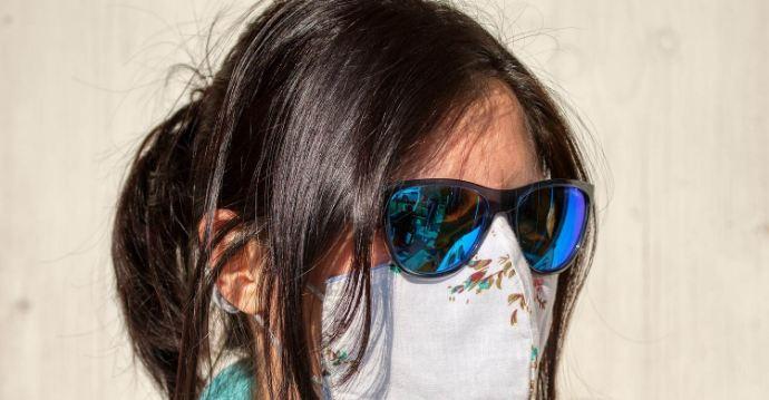 Evo kako možete riješiti suhe i nadražene oči