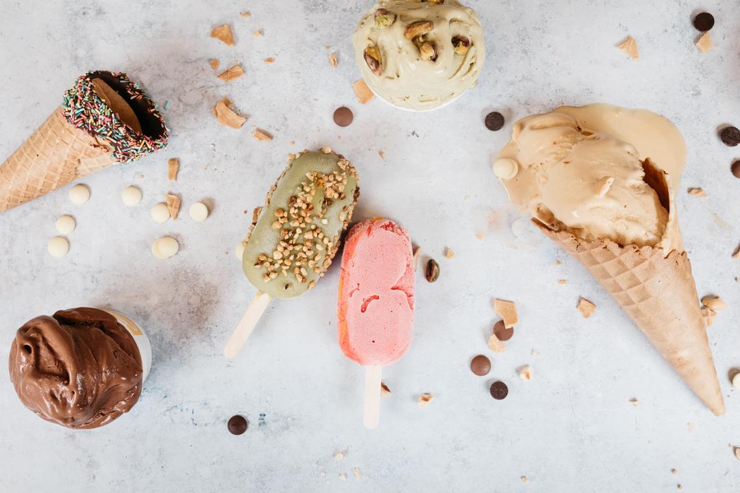 Gdje je najbolji sladoled u Hrvatskoj