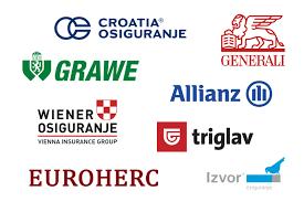 Hrvati najčešće pokušavaju izvući novac od osiguranja kroz ozlijede vrata
