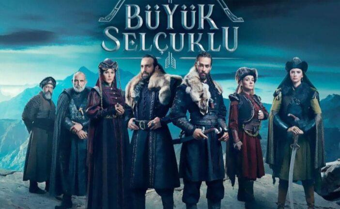 Budjenje velikih Seldzuka 24 epizoda