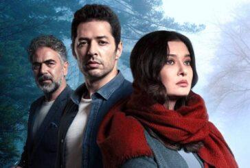 Iskupljenje 35 epizoda - Kraj serije