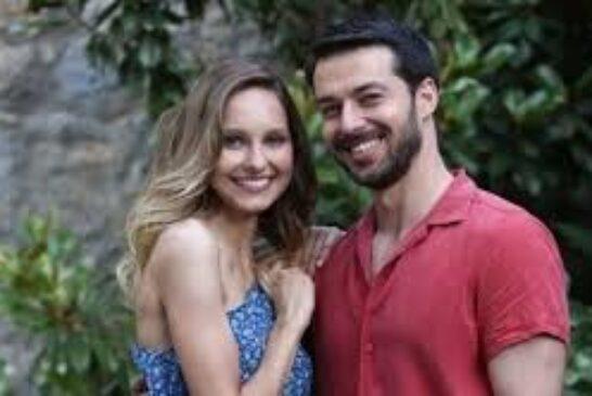 Maria i Mustafa 14 epizoda