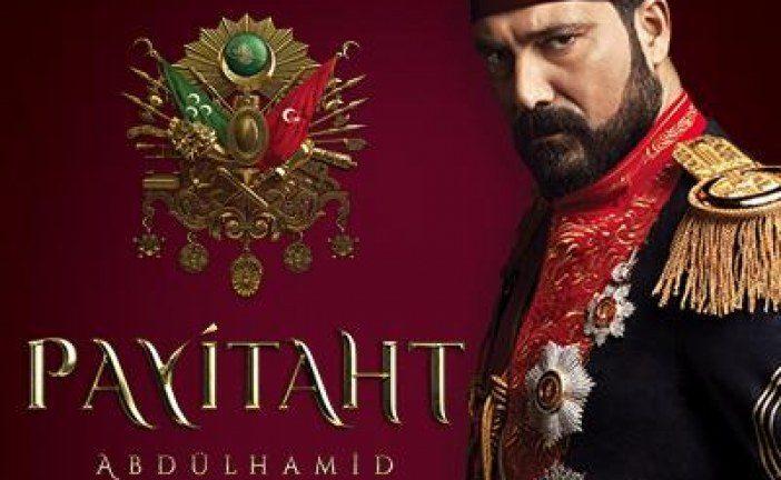 Abdulhamid 61 epizoda