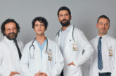 Cudesni doktor 61 epizoda