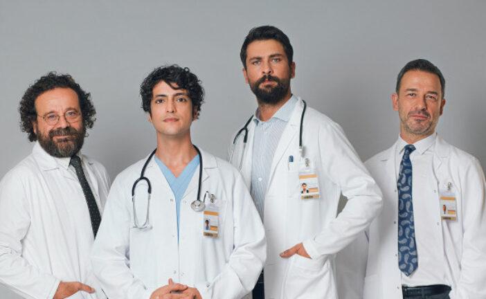 Cudesni doktor 40 epizoda