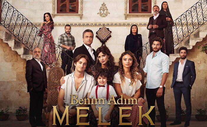 Moje ime je Melek 14 epizoda