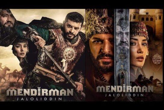 Mendirman Dzelaludun 5 epizoda