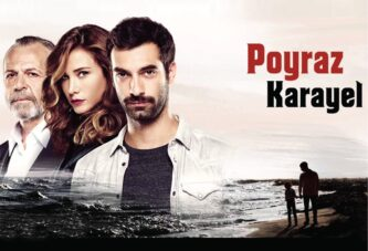 Poyraz Karayel 36 epizoda