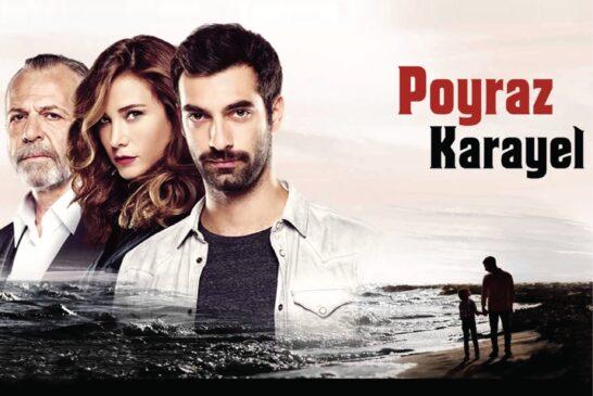 Poyraz Karayel 46 epizoda