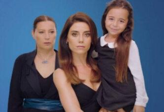 Majka 23 epizoda