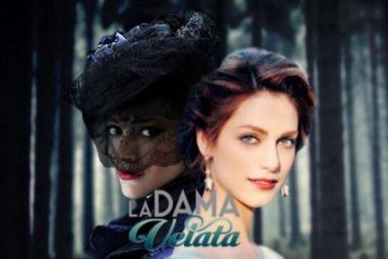 Dama pod velom 2 epizoda