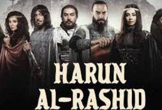 Harun Al-Rashid 24 epizoda