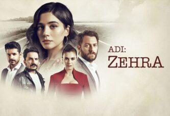 Ime joj je Zehra 5 epizoda