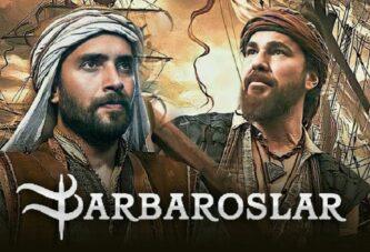 Braca Barbarosa 3 epizoda